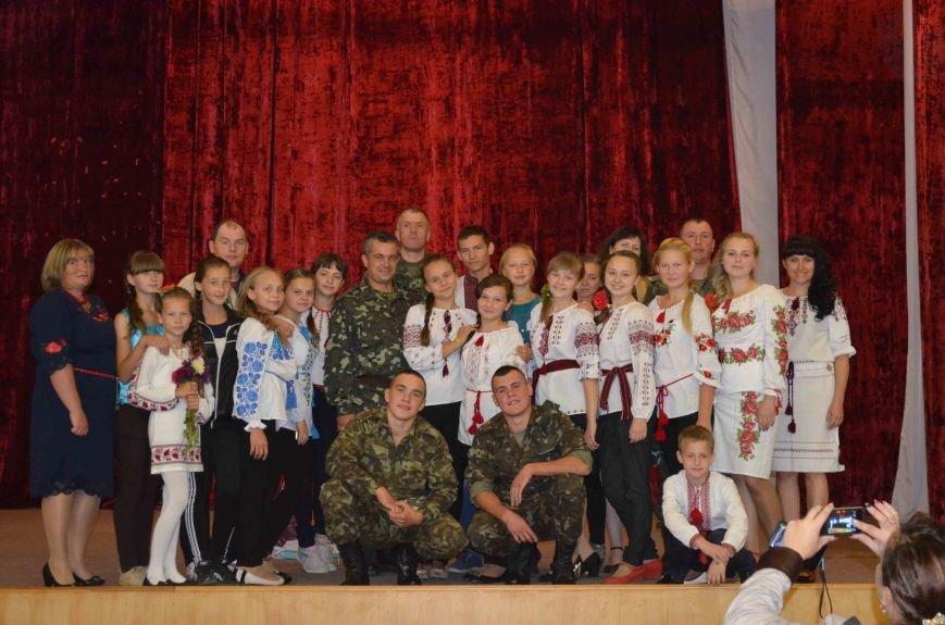 На Рівненщині відзначили Всесвітній День Миру (Фото), фото-1
