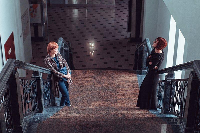 Наталья Свиридова: «Весы истории оценили художников, которые в своё время потерпели фиаско», фото-3