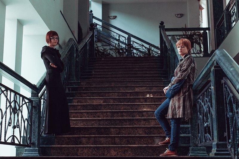 Наталья Свиридова: «Весы истории оценили художников, которые в своё время потерпели фиаско», фото-4