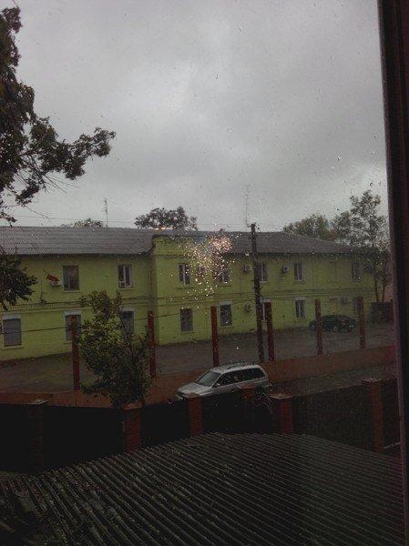 На Днепродзержинск обрушилась стихия, фото-13