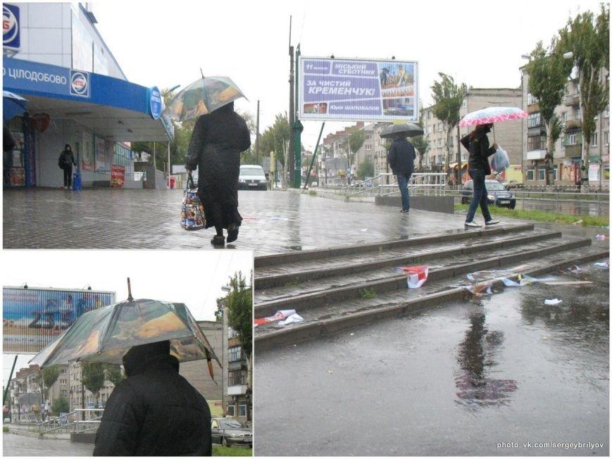 Почему сегодня нельзя брать с собой зонтик на улицу (ФОТО), фото-3