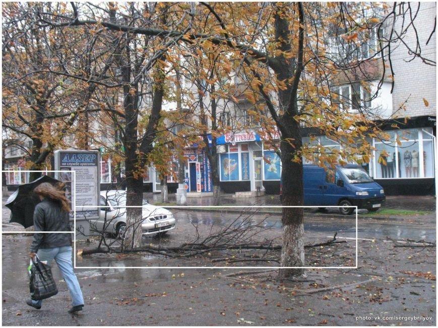 Почему сегодня нельзя брать с собой зонтик на улицу (ФОТО), фото-6