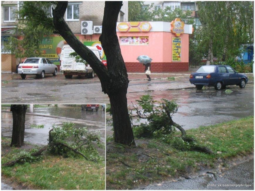 Почему сегодня нельзя брать с собой зонтик на улицу (ФОТО), фото-2