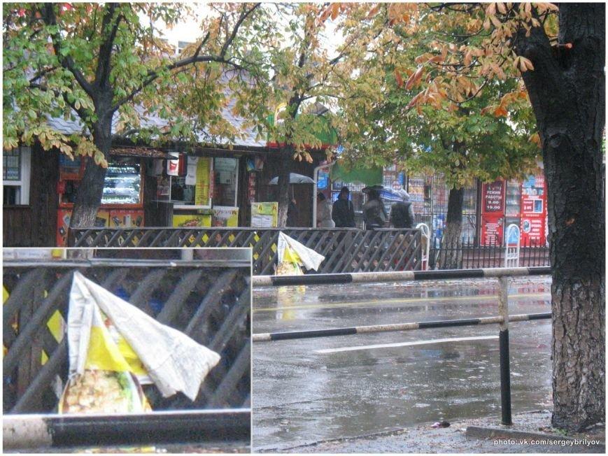 Почему сегодня нельзя брать с собой зонтик на улицу (ФОТО), фото-5
