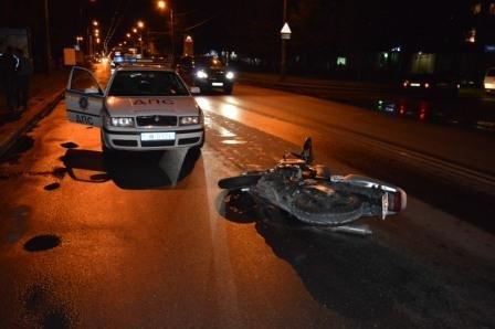 На Рівненщині почастішали ДТП із участю мотоциклів (Фото), фото-1
