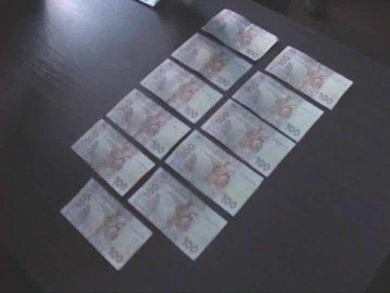 Рівненські УБОЗівці притягнули до відповідальності двох держслужбовців за отримання хабара (Фото), фото-3