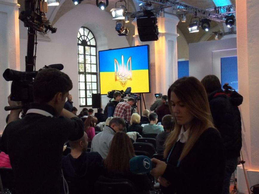 Стратегия 2020: Президент предложил Украине более 60 реформ (Дополнено ФОТО), фото-3