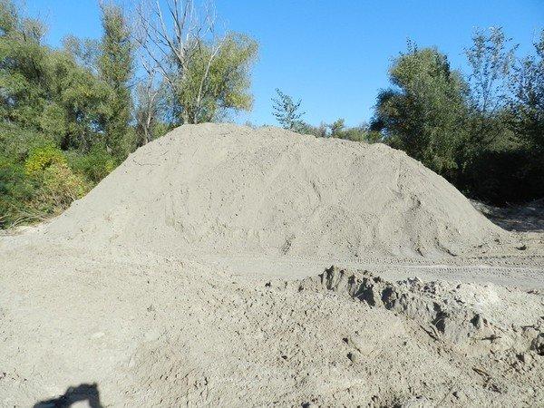 На ж/м Парус незаконно добывают песок? (ФОТО), фото-4