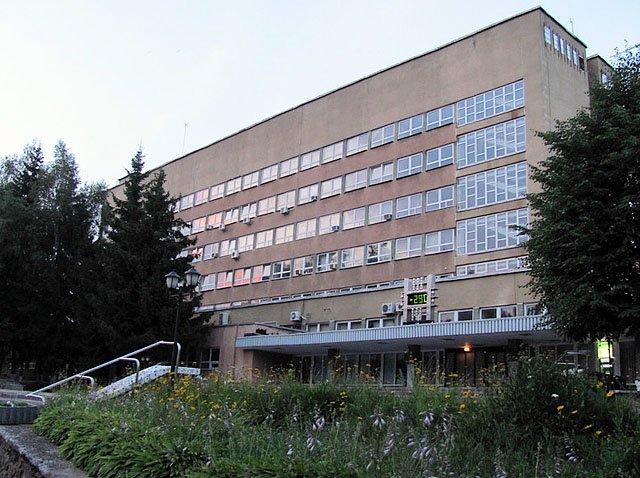 ДонНУ разместят в корпусах ювелирного завода «Кристалл», фото-1