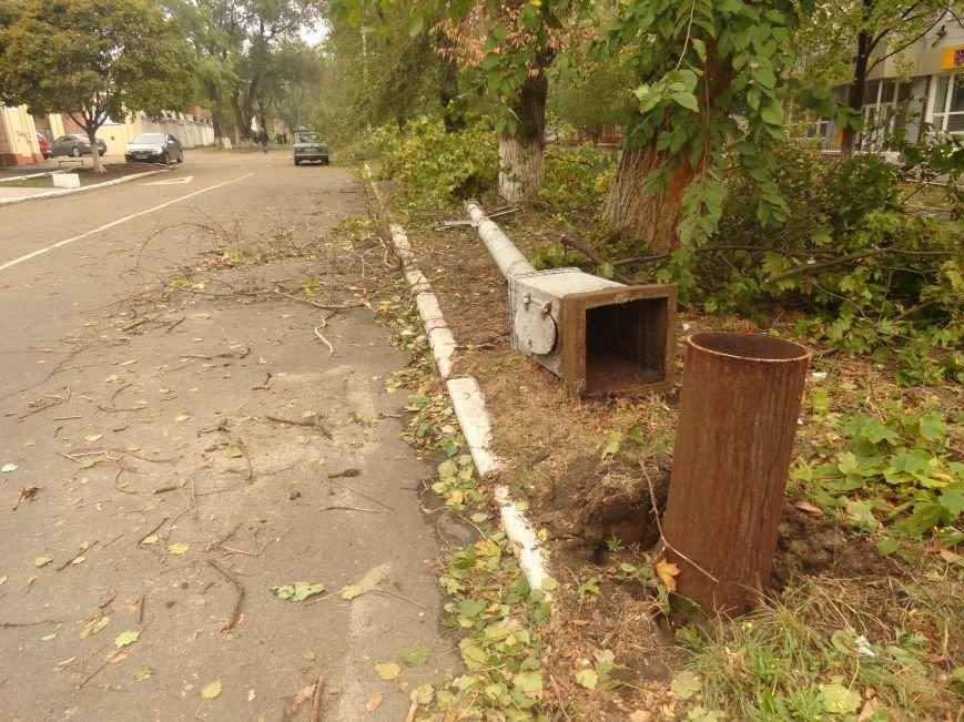 Мариупольцы начали борьбу за восстановление освещения (ФОТО), фото-10
