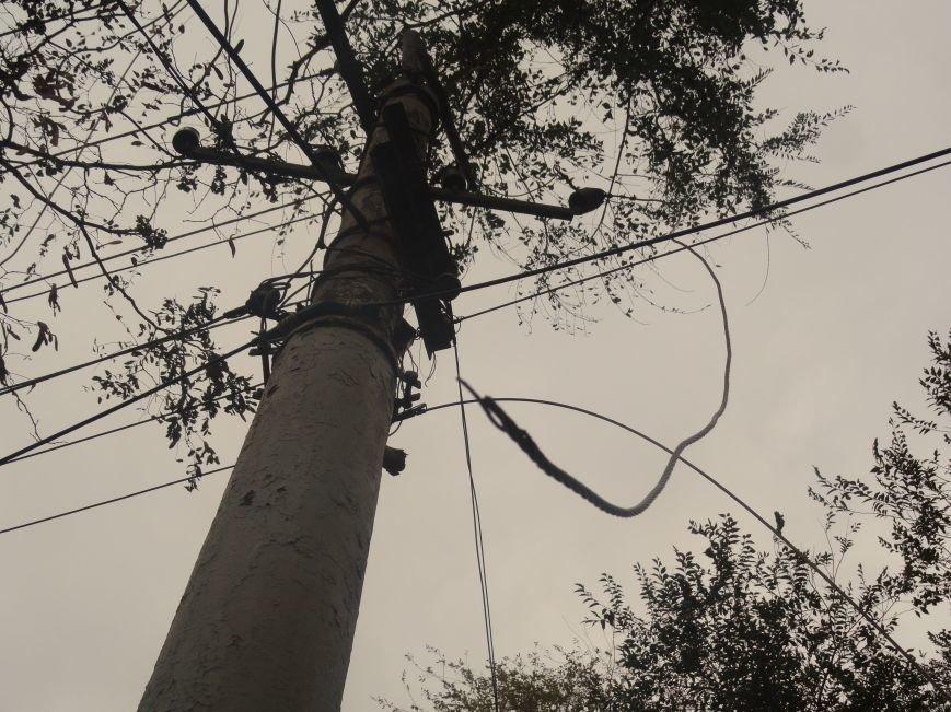 Мариупольцы начали борьбу за восстановление освещения (ФОТО), фото-3