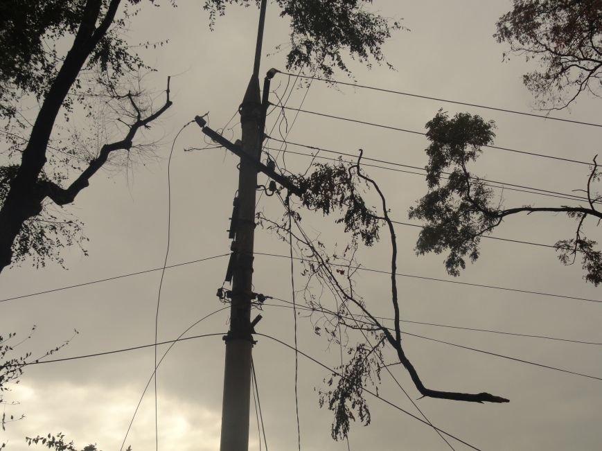 Мариупольцы начали борьбу за восстановление освещения (ФОТО), фото-4