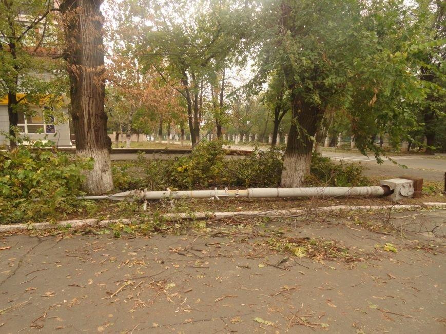 Мариупольцы начали борьбу за восстановление освещения (ФОТО), фото-11