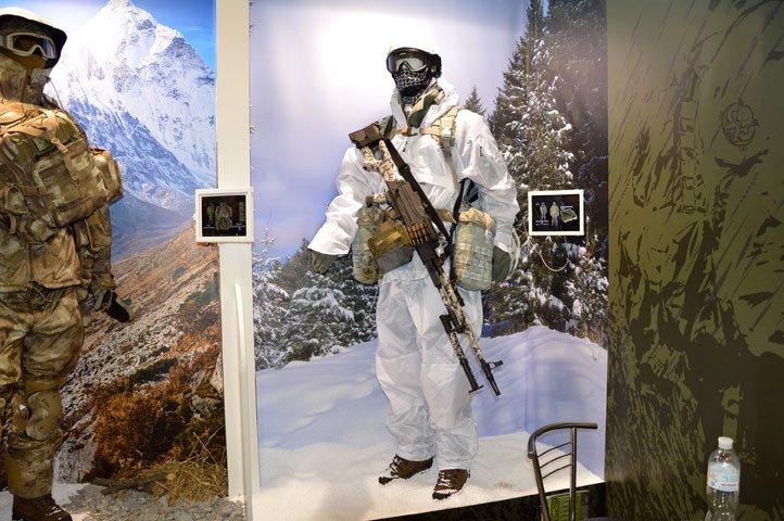 В Киеве проходит выставка «Оружие и безопасность» (ФОТОРЕПОРТАЖ), фото-14