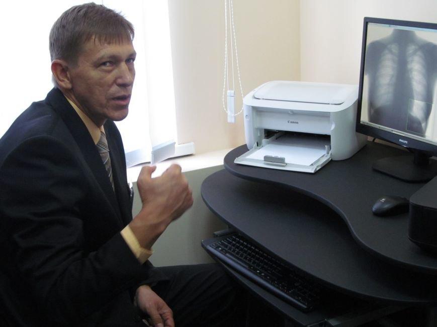 В Кременчуге запущен новый рентгеновский диагностический комплекс (ФОТО), фото-11