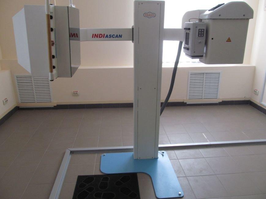 В Кременчуге запущен новый рентгеновский диагностический комплекс (ФОТО), фото-3