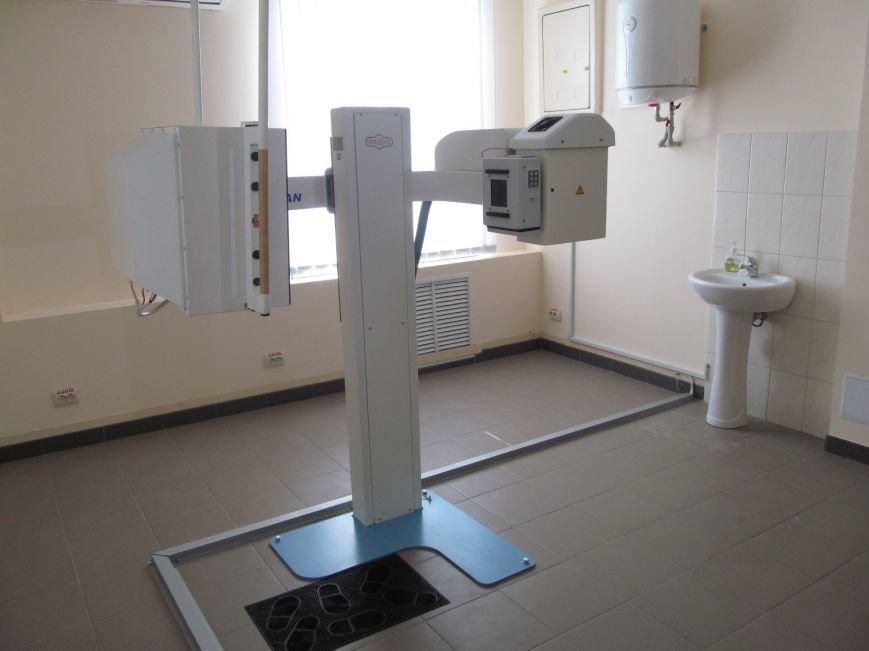 В Кременчуге запущен новый рентгеновский диагностический комплекс (ФОТО), фото-2