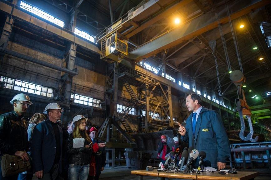 Вчинки уряду ведуть до краху економіки, - Сергій Тігіпко, фото-1