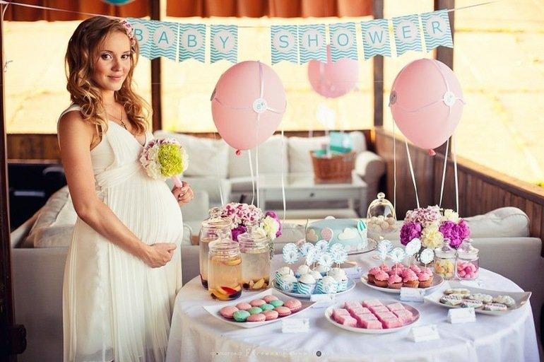 Event-агентство Marry Me поможет сделать выписку из роддома незабываемым событием (фото) - фото 3