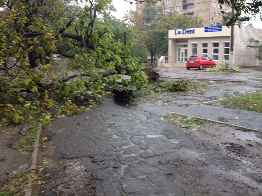Фотопятница «Ураган - история потрясения», фото-36