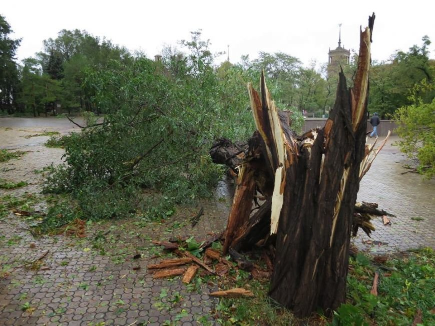 Фотопятница «Ураган - история потрясения», фото-31