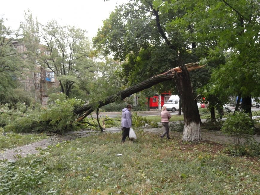 Фотопятница «Ураган - история потрясения», фото-4