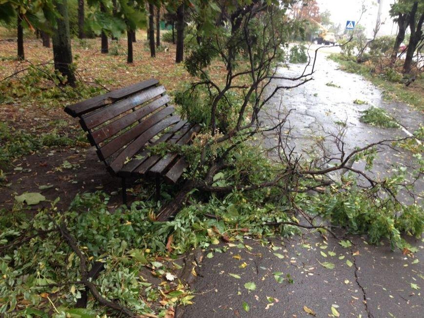 Фотопятница «Ураган - история потрясения», фото-42