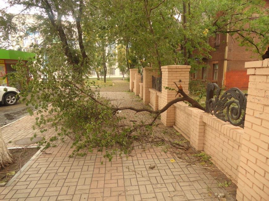 Фотопятница «Ураган - история потрясения», фото-29