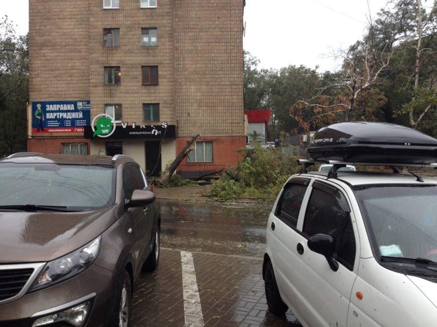Фотопятница «Ураган - история потрясения», фото-34