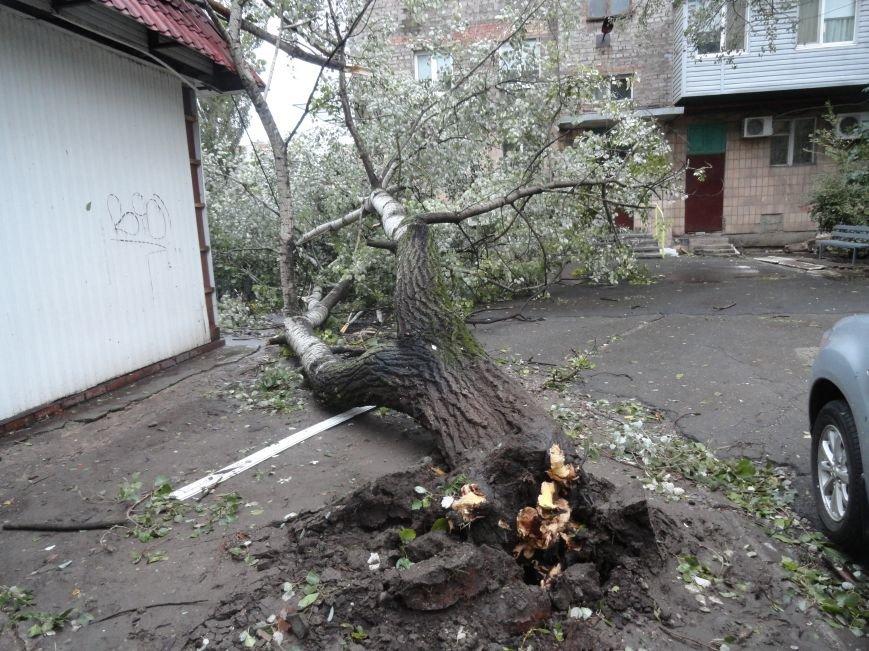 Фотопятница «Ураган - история потрясения», фото-2
