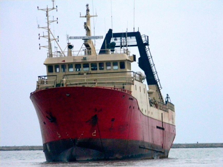 судно1
