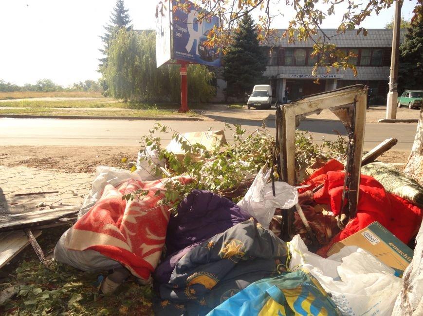 Волонтеры начали ремонт офиса «Нового Мариуполя» после пожара (ФОТОРЕПОРТАЖ+Видео), фото-7