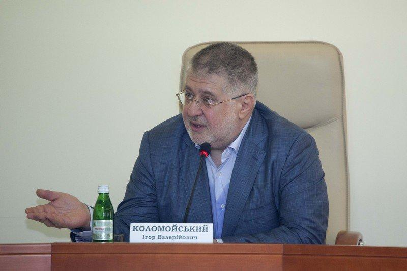 Итоги пресс-конференции губернатора Днепропетровщины Игоря Коломойского, фото-5