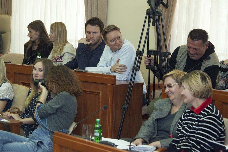 Итоги пресс-конференции губернатора Днепропетровщины Игоря Коломойского, фото-1