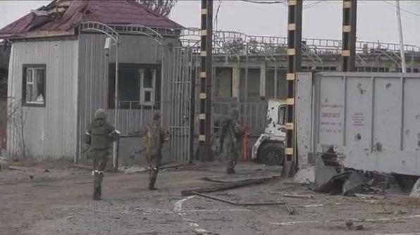 Донецк сотрясается от мощных взрывов (ФОТО), фото-3