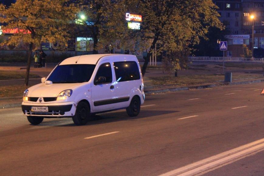 Подрезал и скрылся: В Сумах на проспекте Лушпы крупная авария. Три пострадавших (ФОТО+ВИДЕО), фото-7