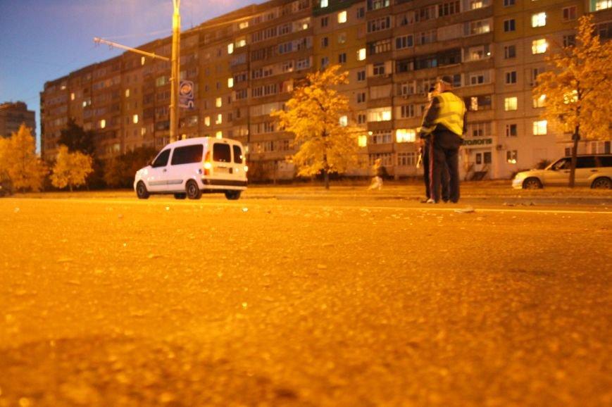 Подрезал и скрылся: В Сумах на проспекте Лушпы крупная авария. Три пострадавших (ФОТО+ВИДЕО), фото-13