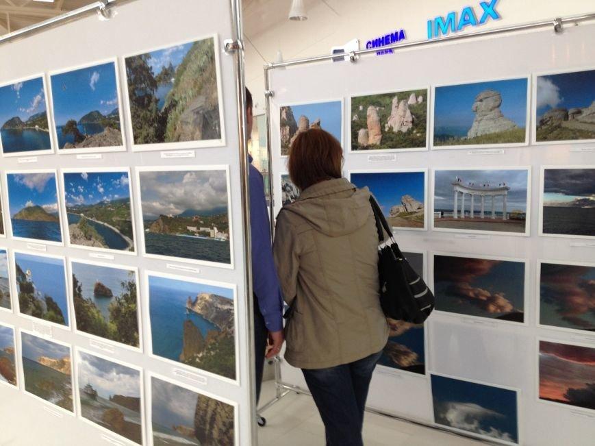 Фоторепортаж с выставки «Одна страна – Единая Россия!», фото-6