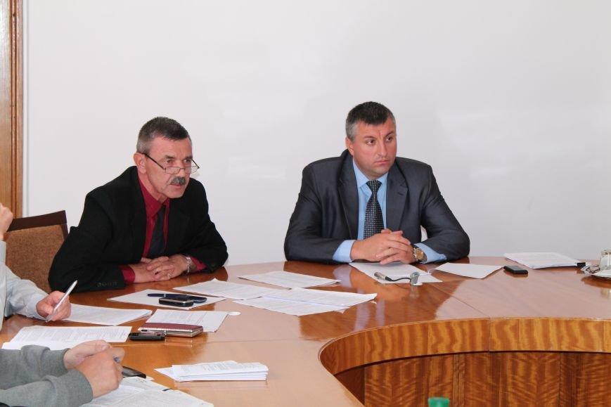 Александр Герасимения и Валентин Гайдаржи