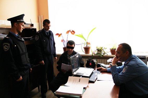 В Днепродзержинске задержан «криминальный дуэт», который неоднократно грабил жителей города, фото-2