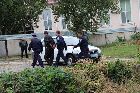 В Днепродзержинске задержан «криминальный дуэт», который неоднократно грабил жителей города, фото-1