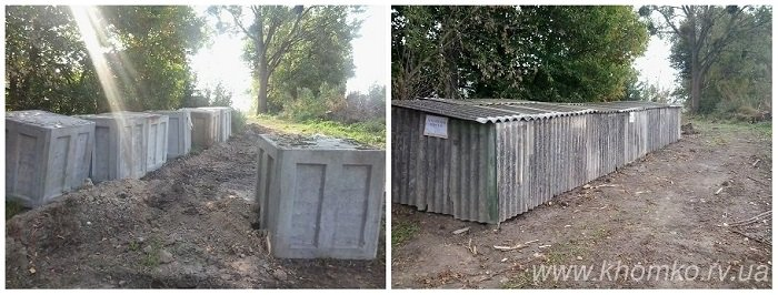 У Рівному вирішили долю контейнерів із небезпечними хімікатами (Фото), фото-1