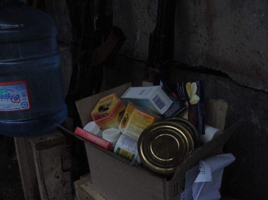 Столичные волонтеры передали в Мариуполь медикаменты для бойцов АТО (ФОТО), фото-4