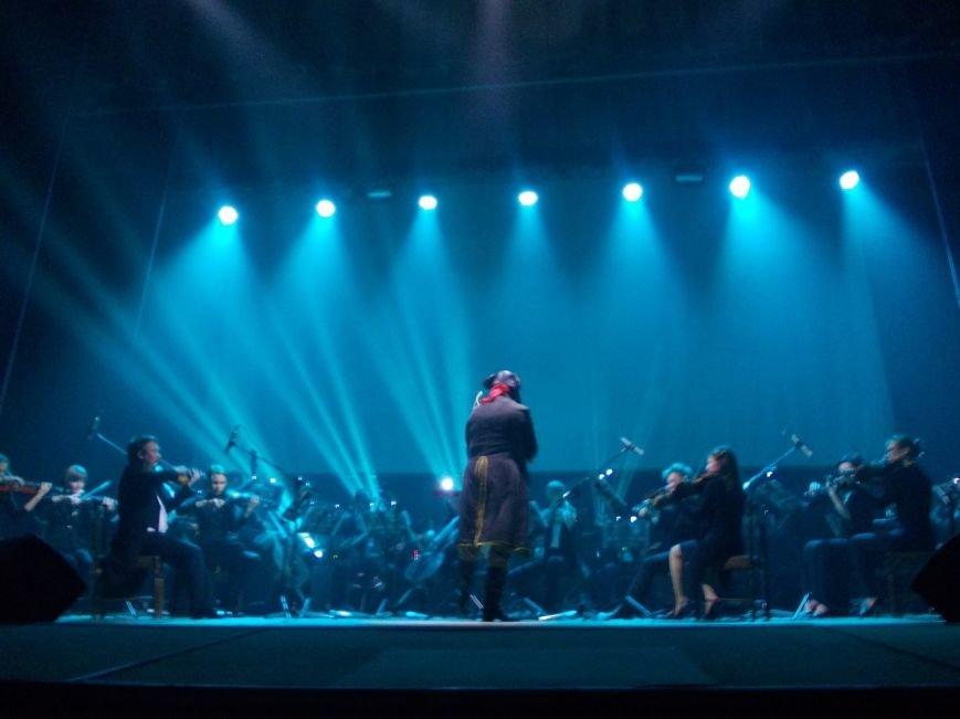 Уперше у Рівному симфонічний оркестр виконав відомі кінохіти (Фото, Відео), фото-1