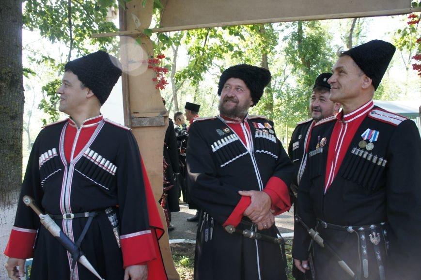 Поздравили соседей с юбилеем, фото-1