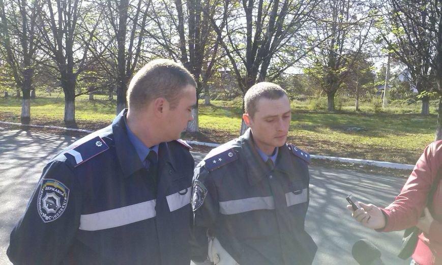 В Днепродзержинске за разбойное нападение задержаны двое жителей Полтавской области, фото-2