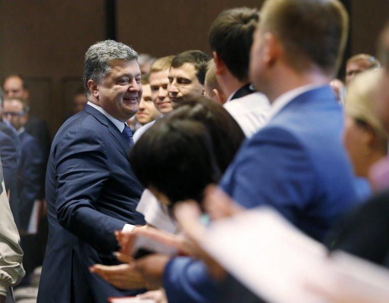 Кандидатом в депутати від партії «Блок Петра Порошенка» в Кременчуці висунуто та зареєстровано Сергія Перепела, фото-3