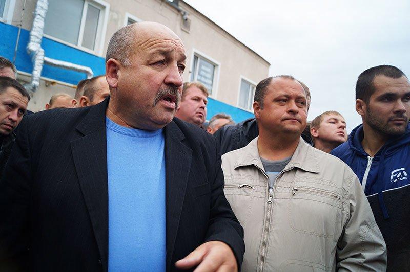 Белгородские машрутчики пожалуются на горадминистрацию президенту и в прокуратуру, фото-2
