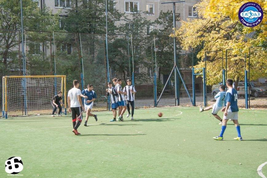 В Днепропетровске прошёл турнир по мини-футболу среди иностранных студентов «Лига наций» (ФОТО), фото-3