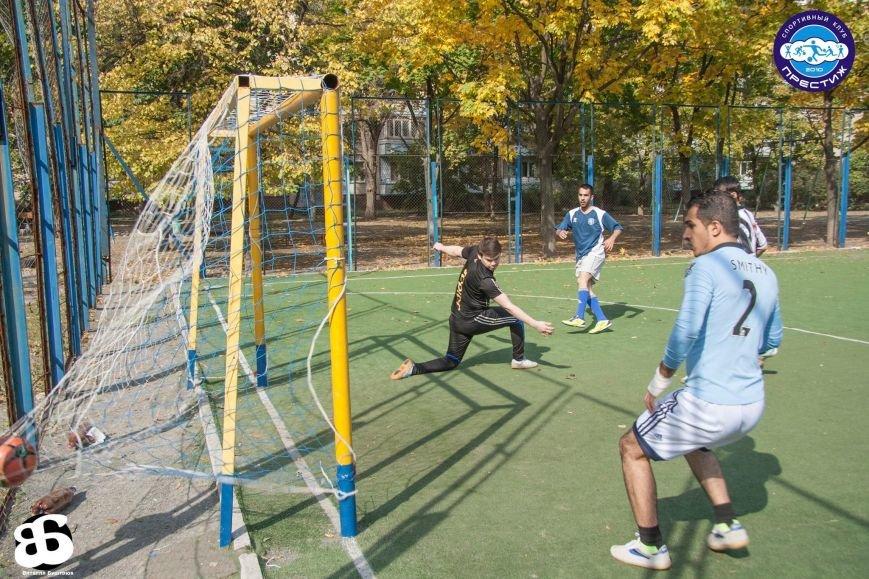 В Днепропетровске прошёл турнир по мини-футболу среди иностранных студентов «Лига наций» (ФОТО), фото-4